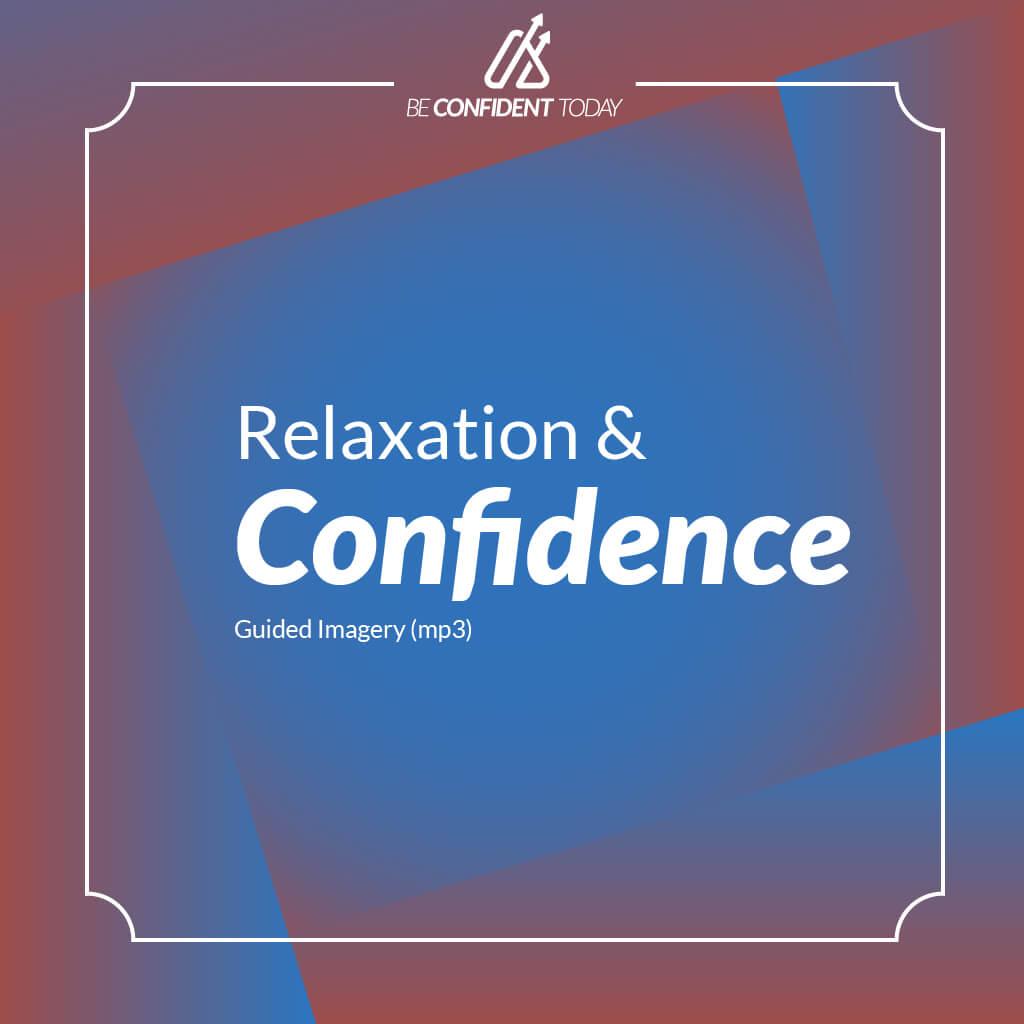 Relax-Confidence-Audio